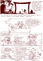 A Path To The Desert Page 13 by ChillySunDance