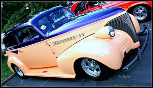 39 Chevy Street Rod by StallionDesigns
