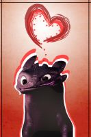 HTTYD Valentine No. 6 by ch4rms