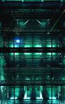 Nostromo - Level C Hold by OlivierAccart