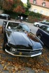 Ford Mustang Mach 1 h by Aqua-Designs