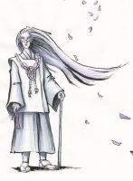 Pale Lavender Assassin by Tommi-75