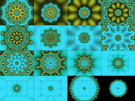 allFractal forms1 by infinityfractals