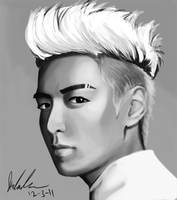 T.O.P. by jaerezzed