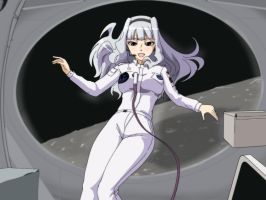 Takane's Lunar Birthday by wbd