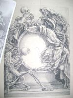 More Lithography by BlackSnakeSister-art