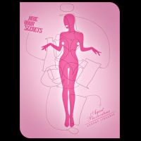 AGENT PROVOCATEUR POSTER AD 03 by gartier