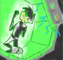 LotM - Danny Phantom by clairerose3399