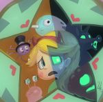 Star  Butterfly by HairyFood