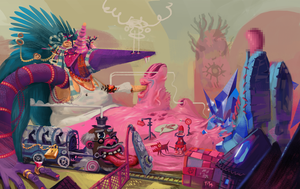 Candylanduro by M1as