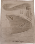 For My Oregon by RMS-OLYMPIC