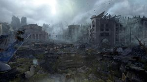 Metro Last Light 06 by Pino44io