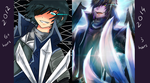 Improvement meme: Date Masamune by ShaYepurr