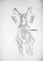 character sketch_design by artistmyx