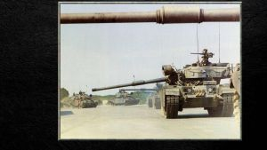 CAF Canadian Centurions by PanzerBob