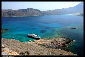 Balos bay 2 by jochniew