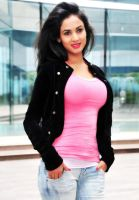 Sonal Chauhan by alubb77