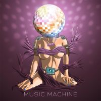 Music Machine by JussiKarro
