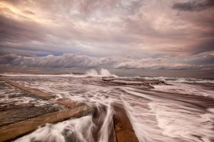 Mona Vale at Dawn by FireflyPhotosAust