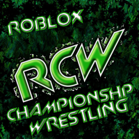 Roblox Championship Wrestling by Kevin-Yoshi