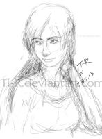 Smth I still remember_Researching SCETCH :D by Ti-R