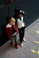 Tiger and Bunny :: 07 by soulCerulean