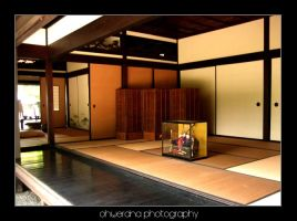 Japanese House II by ohwerdna
