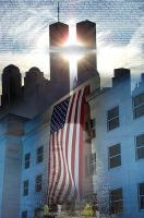 9.11.01 Tribute by Chrippy