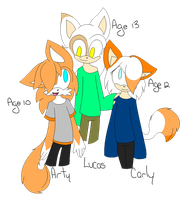 Family Picture by laurenbaker0508