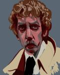 Donald Sutherland, Invasion of the Body Snatchers by stevenf