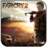 Farcry 2 by neokhorn