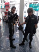 AX2014 - D4: 408 by ARp-Photography