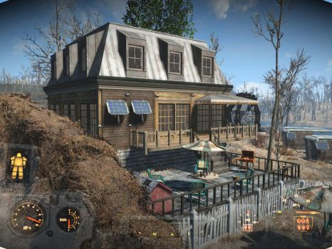 Commonwealth Real Estate by WarMocK