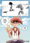 Blood Blossoms- Sunny day pg.8 by paurachan