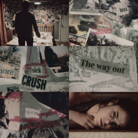 Skins - The way out. by Spenne