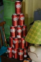 dr pepper by TK2K