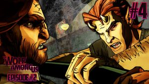 The Wolf Among Us Episode #2 Part #4 by geludragon