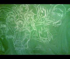me and chalk board equals this by Nishi06