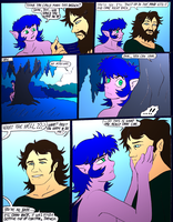 F-DoR- Fairies- 51- Clean shaven by NickinAmerica
