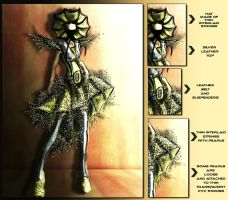 GaGa Fashion 11 by Nellista