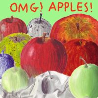 OMG APPLES by do-you-sell-crisps
