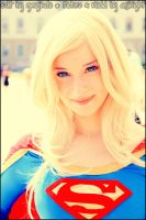 Supergirl Edit by ymginete