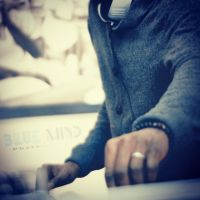 DJ Des1 by BlueMindPhotography