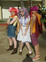 Anime Los Angeles 2012: 086 by ARp-Photography