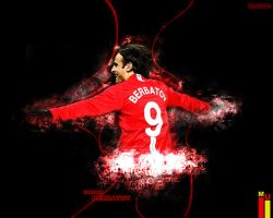 Berbatov by filipeaotn