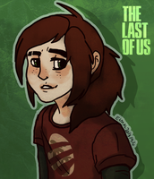 ELLIE by hummeri9