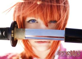 Rurouni Kenshin 24 by cat-shinta
