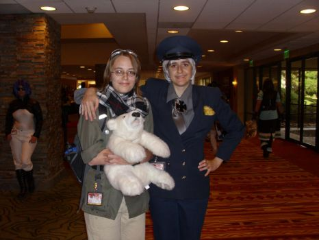 Ndk 2011 Canada by MariaBloodwell