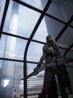 .FFXIII. Ready To Fight by KitKatHeartAttack7
