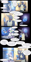 Pg 28 : Lily's Back Story by R-MK